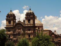 Church of la Compañia de Jesus