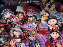 Happy Dolls