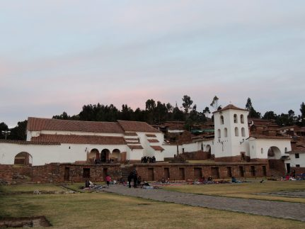 Chinchero Church