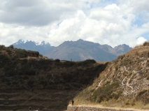 Moray Amphitheatre