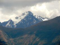 Andean Peak