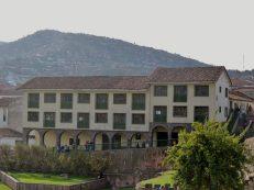 Qoricancha/Convent