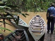 Paddle that Canoe