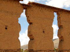 Inc Ruins