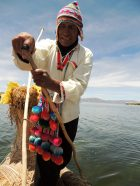 Uros Boatman