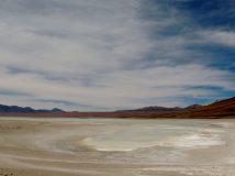 The White Lagoon