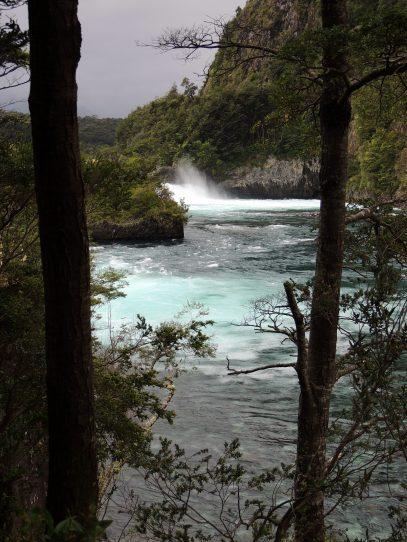 scenic water