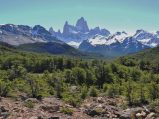 Fitz Roy and others.