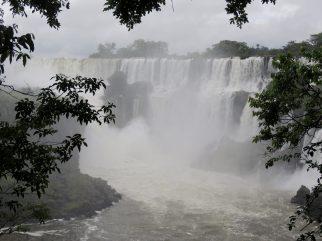 More cascades.