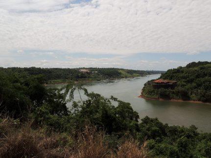 River Iguazu