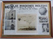 Invasion of the British
